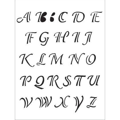 15x20-Simples---Alfabeto-Classico---OPA299---Colorido
