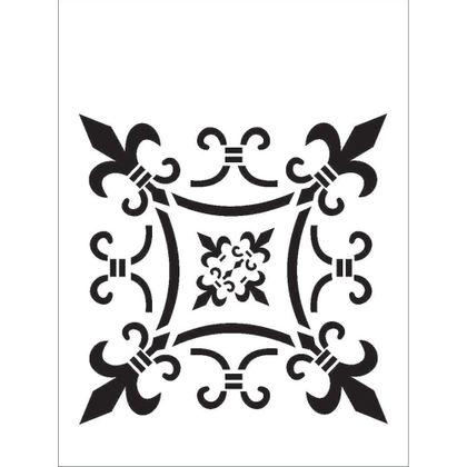 15x20-Simples---Brasao-Flor-de-Liz---OPA753---Colorido