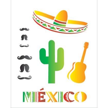 20x25-Simples---Paises-Mexico---OPA1331---Colorido