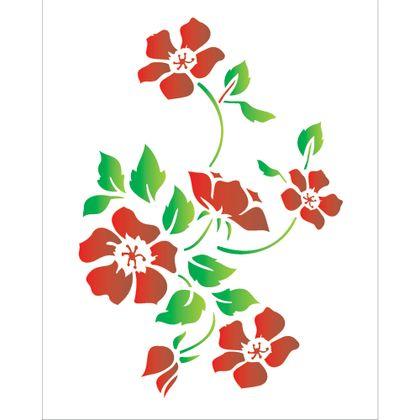 20X25-Simples---Flor-Papoulas---OPA1333---Colorido