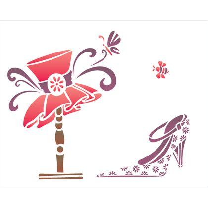 20x25-Simples---Sapato-e-Chapeu---OPA1415---Colorido