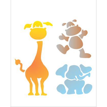 20x25-Simples---Zoologico---OPA1048---Colorido