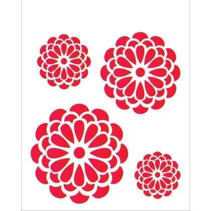 20x25-Simples---Flores-Redondas---OPA1245---Colorido