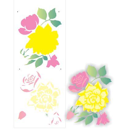 17X42-Simples---Flor-Rosas---OPA2177