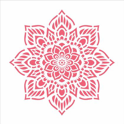 305x305-Simples---Mandala-Flor-Oito-Pontas---OPA2471