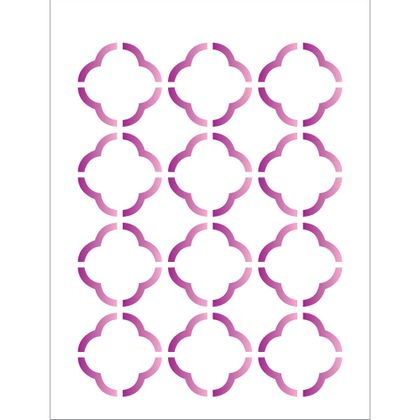 32x42--Simples---Estamparia-Grade-Flor---OPA1261---Colorido