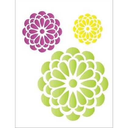 32x42--Simples---Flores-Redondas---OPA1271---Colorido