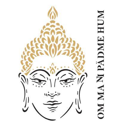20x25-Simples---Religiao-Buda---Colorido---OPA2288