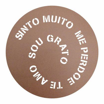 Placa-Ho-oponopono