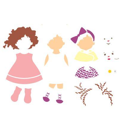 32x42-Simples---Infantil-Boneca---Colorido---OPA2304