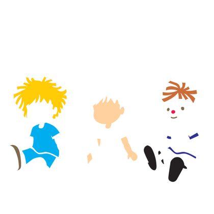 32x42-Simples---Infantil-Boneco---Colorido---OPA2305