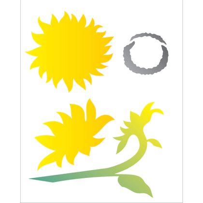 20x25-Simples---Flor-Girassois---OPA2060---Colorido