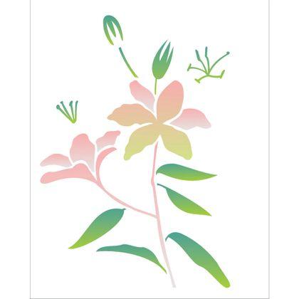20x25-Simples---Flor-Lirio---OPA2064---Colorido