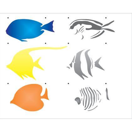 20x25-Simples---Peixes-III---OPA2079---Colorido