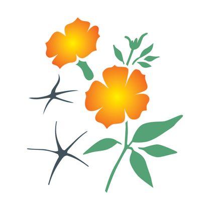 20x25-Simples---Flor-Petunia---Colorido---OPA2276