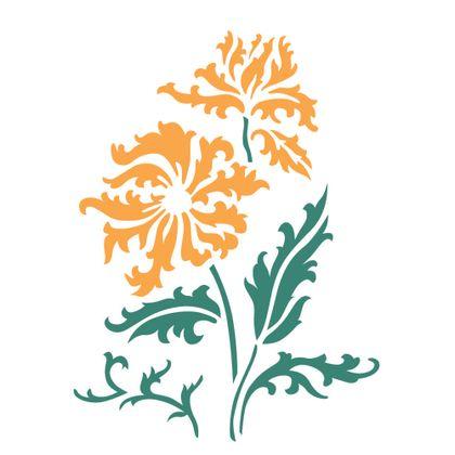 20x25-Simples---Flores-e-Folhas---Colorido---OPA2277