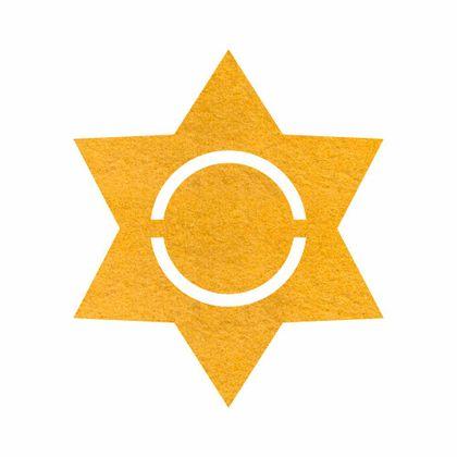 porta-guardanapo-estrela-amarelo-canario-80