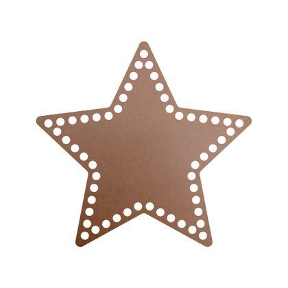 base-croche-estrela-20cm