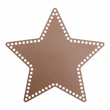 base-croche-estrela-30cm
