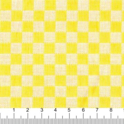 amarelo-xadrez