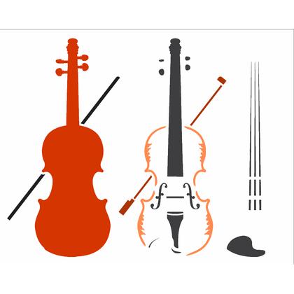 20x25-Simples---Instrumentos-Musicais---Violino---OPA2585