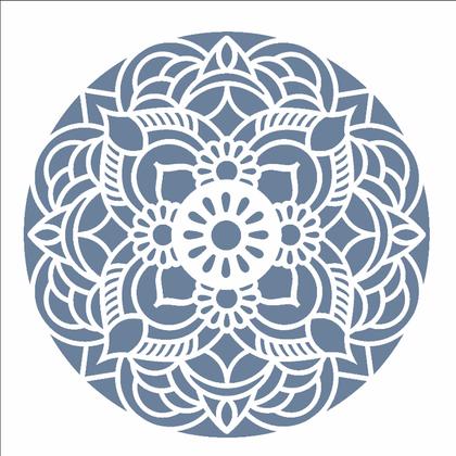 14x14-Simples---Mandala-Flor-Redonda---OPA2694