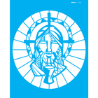 20x25-Simples---Vitral-Jesus---OPA2738