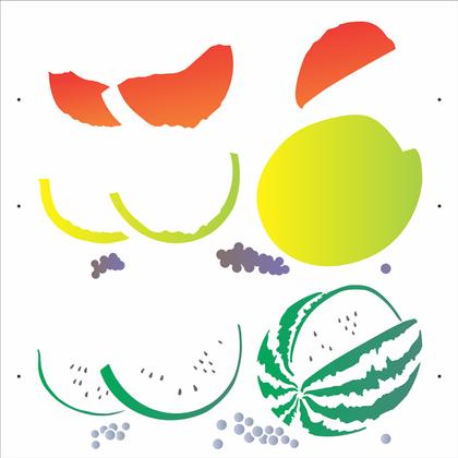 305X305-Simples---Frutas-Melancia---OPA2873