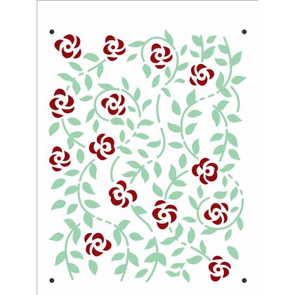 15X20-Simples---Galho-com-Flores---OPA2846