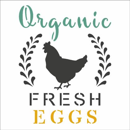 10x10-Simples---FarmHouse-Organic-Fresh-Eggs---OPA2903