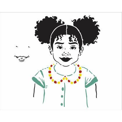 20x25-Simples---Afro-Menina---OPA2955