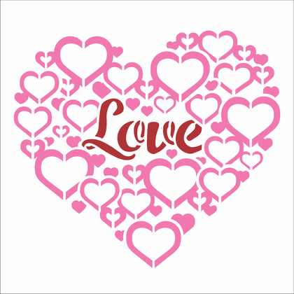 3084---14x14-Simples---Coracao-Love