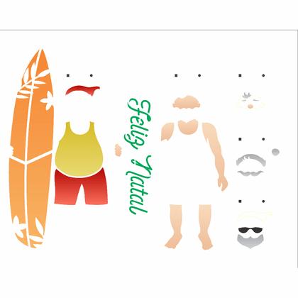 3146---20x25-Simples---Papai-Noel-Verao-I