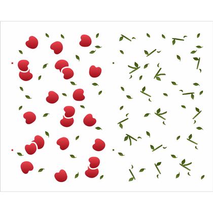 3170---20x25-Simples---Estamparia-Frutas-Cerejas