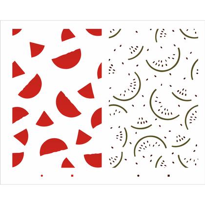 3171---20x25-Simples---Estamparia-Frutas-Melancia