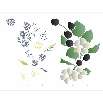 3184---32x42-Simples---Flores-e-Amoras